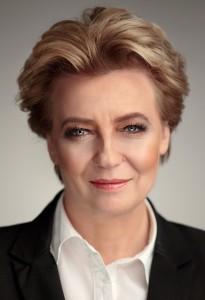 Hanna Zdanowska - Prezydent Łodzi