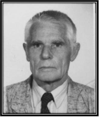 Tadeusz Mikulik