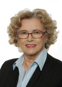 Prof. dr hab. Krystyna Dziworska