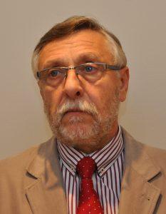 Prof. dr hab. Tadeusz Markowski