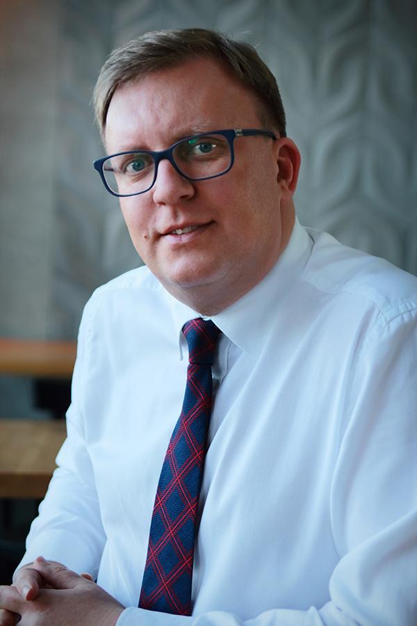 Maciej Krzysztof Zajkowski