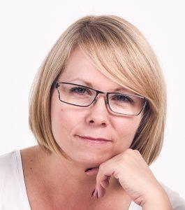 Małgorzata Szulczewska