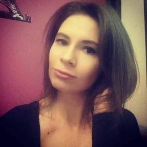 Camilla Bartyzel