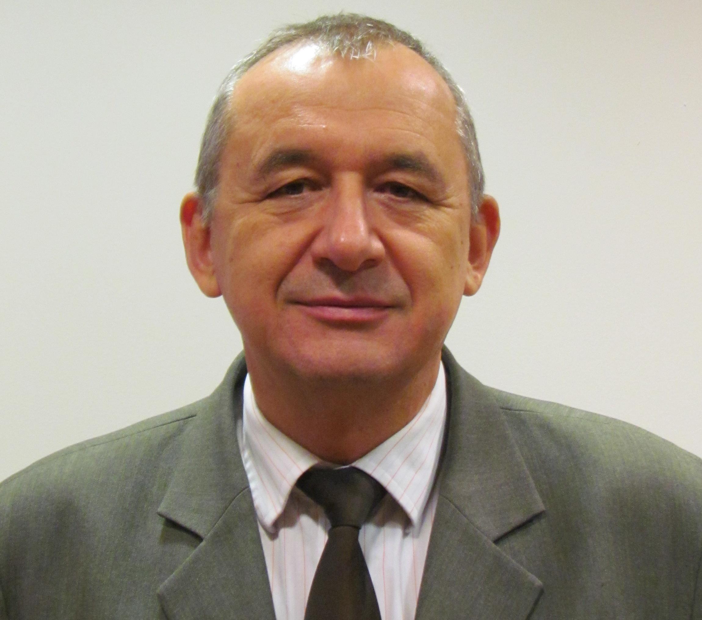 mgr inż. Jan SCHNERCH